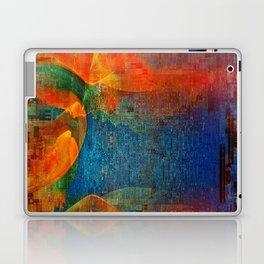 Tragan 1 Laptop & iPad Skin