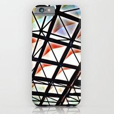 Rainbow Ricardo Too - Vivido Series Slim Case iPhone 6s