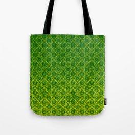 D20 Druid Ranger Crit Pattern Premium Tote Bag