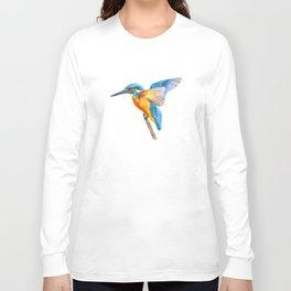 Original Kingfisher Long Sleeve T-shirt