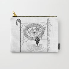 Peter's Web Carry-All Pouch