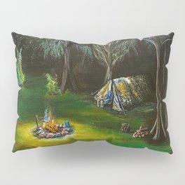 Just Camping Pillow Sham