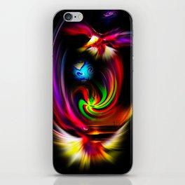 Fredom iPhone Skin