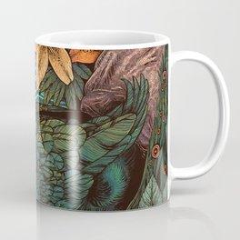 Cayuga Coffee Mug