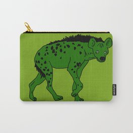 The aberrant hyena Carry-All Pouch