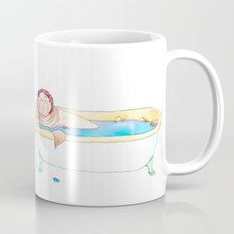 Siren Coffee Mug
