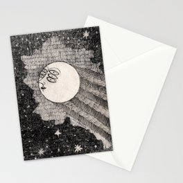 Travelling Star Stationery Cards