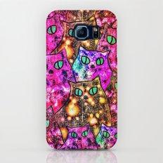 cat-230 Galaxy S7 Slim Case