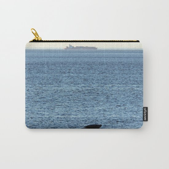 Seal and Ship Carry-All Pouch