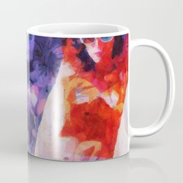 Mod Squad Coffee Mug