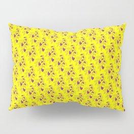Peaches or lemons ? Pillow Sham