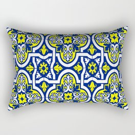 Mozaic XCI Rectangular Pillow