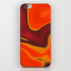 Hot iPhone & iPod Skin