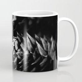 Reptillian LCD Coffee Mug