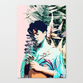Aesthete #society6 #decor #buyart Canvas Print