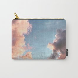 So Fluffy Carry-All Pouch