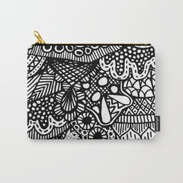 Doodle 13 Carry-All Pouch