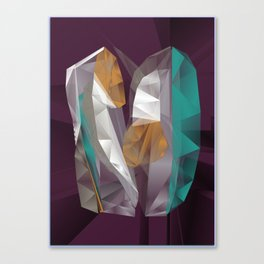 Vunerability Canvas Print