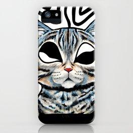 BEANZ iPhone Case