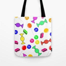 Sweets Tote Bag