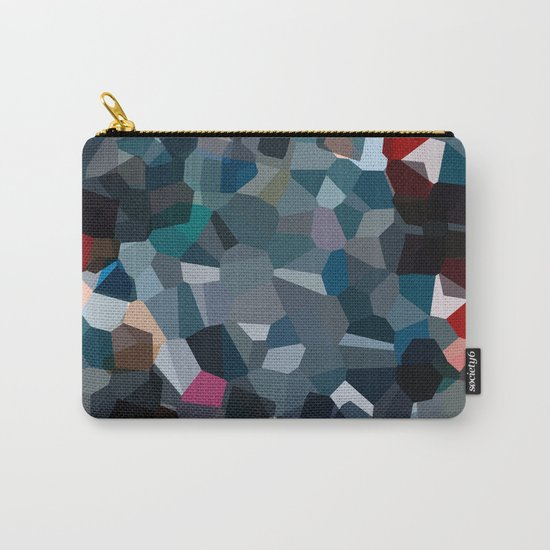 Ash Moon Love Carry-All Pouch