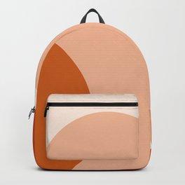 abstract minimal #8 Backpack
