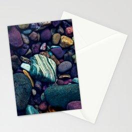 Glacier National Park, Montana Stationery Cards