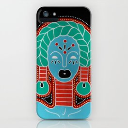 Motherland iPhone Case
