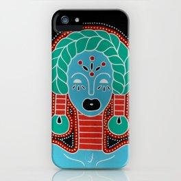 Motherland iPhone Case