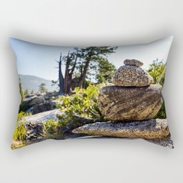 Cairn Rectangular Pillow