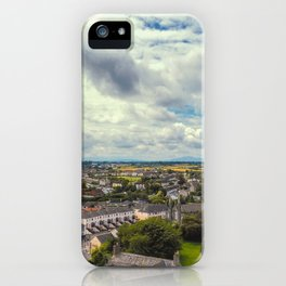 Kilkenny Views iPhone Case