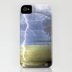they keep calling me iPhone (4, 4s) Slim Case