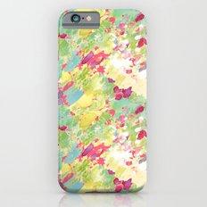 A Fun Frenzy Slim Case iPhone 6s