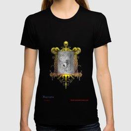Misperception - no background T-shirt