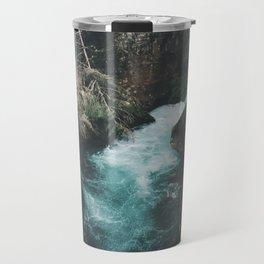 Avalanche Creek Travel Mug