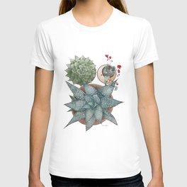 Jane's Garden T-shirt