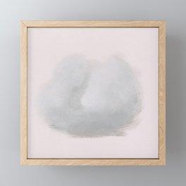 Dare to Dream - Cloud 86 of 100 Framed Mini Art Print