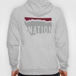 Griz Nation (Hi-Line Nation) Hoody