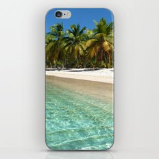 cove of nature 2 iPhone & iPod Skin