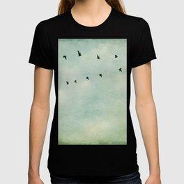 A Flock of Seagulls T-shirt