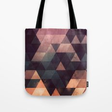 ryyt yss Tote Bag