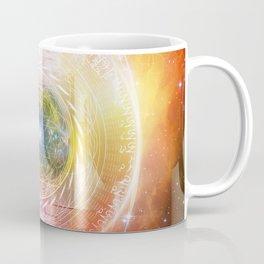 Consciousness Arising - 3/3 Coffee Mug