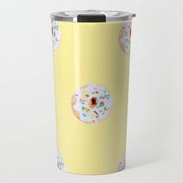Sunshine Donuts Travel Mug