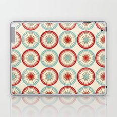 Colorful Circles III Laptop & iPad Skin