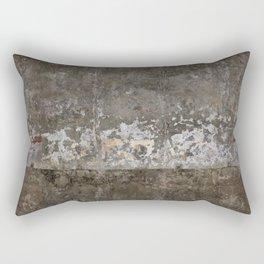 Abandoned Factory Rectangular Pillow