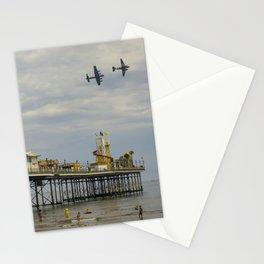 Paignton Pier Memorial Flight Stationery Cards