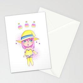 Starshine Stationery Cards