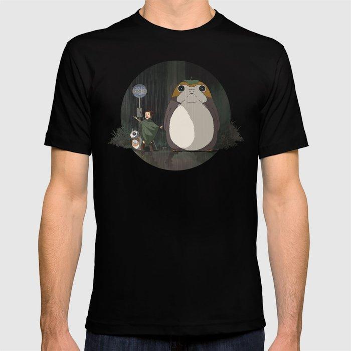 My Neighbor Poporgo T-shirt