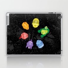 Colorheads Laptop & iPad Skin