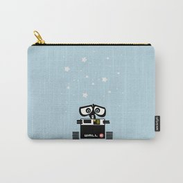 just walle Carry-All Pouch